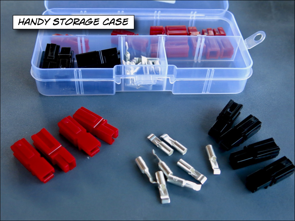 Handy Storage Case fbf