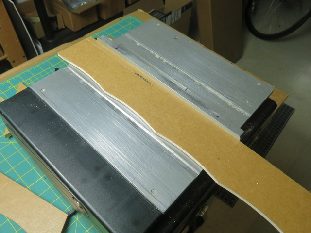 8 aileron table saw fbf